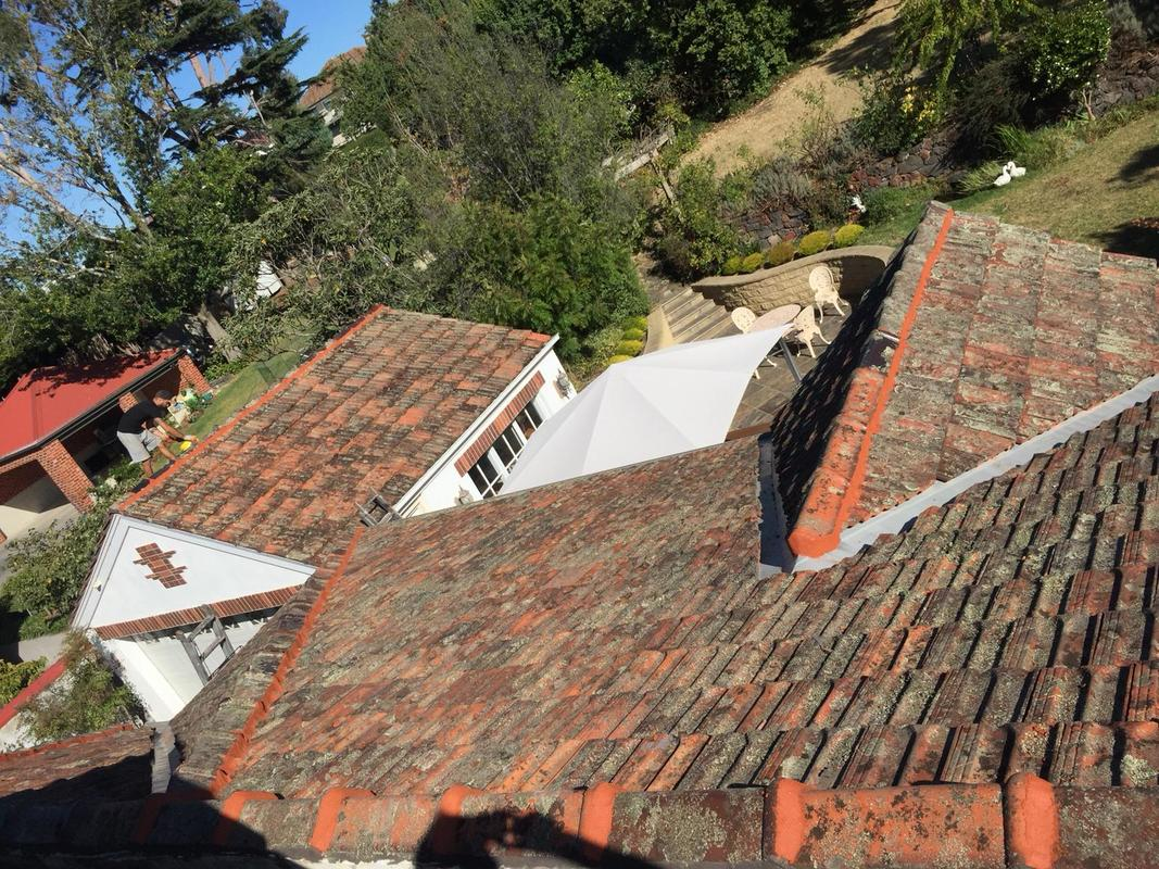 All Seasons Roofing And Restoration Roof Repairs